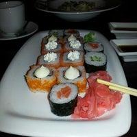 """Das Foto wurde bei Бар-ресторан """"АБВГДейка"""" von bop am 9/20/2012 aufgenommen"""