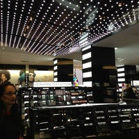 Photo taken at Sephora by Helena on 12/24/2012