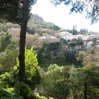 Photo taken at Sintra by Bufer on 3/20/2013