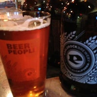 Photo taken at Eagle Rock Brewery by Linda M. on 11/11/2012