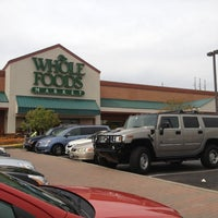 Photo taken at Whole Foods Market by Steve S. on 9/30/2012