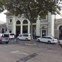 Photo taken at Stazione Rimini by UDV on 8/28/2014
