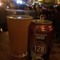Photo taken at Innertown Pub by Dan B. on 11/15/2015