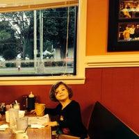 Photo taken at Rick's Cafe by Jenn S. on 9/29/2013