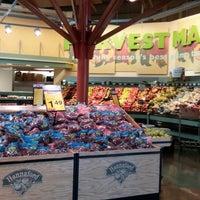 Photo taken at Hannaford Supermarket by Tomas on 6/5/2014