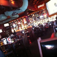 Photo taken at Chickie's & Pete's by Chelon on 1/22/2013