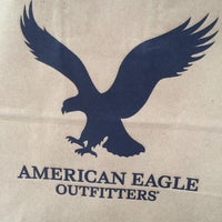 Photo taken at AEO & Aerie Store by Archimedes T. on 8/9/2014