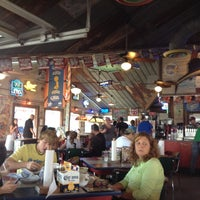 Photo taken at Willie's Grill & Icehouse by Carl P. on 11/3/2012