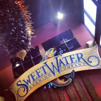 Photo taken at SweetWater Brewing Company by David A. on 7/5/2013