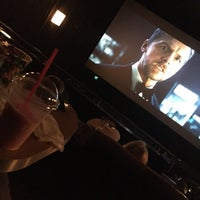 Photo taken at eVent Cinemas Gold Class by Sal on 7/24/2015