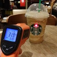 Photo taken at Starbucks by Robert G. on 2/13/2015