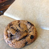 Photo taken at Anthony's Cookies by Christina L. on 10/18/2012