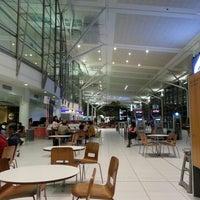 Photo taken at Brisbane Airport (BNE) by Thib S. on 6/11/2013