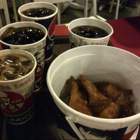 Photo taken at KFC / KFC Coffee by Didik H. on 4/5/2013