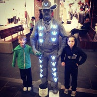 Photo taken at Cavill Mall by John L. on 6/14/2013