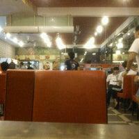 Photo taken at Restoran Di Naina by Afiq I. on 9/18/2012