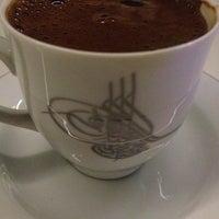 Photo taken at Cafe Daisy by Hilal K. on 4/25/2013