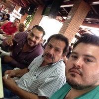 Photo taken at El Alazán y el Rosillo by Alehanthro S. on 6/21/2015