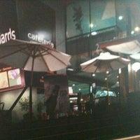 Photo taken at Billards & Coffee by Pia J. on 10/6/2012