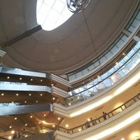 Photo taken at 1 Utama Shopping Centre (New Wing) by Shan N. on 3/17/2013