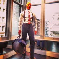 Photo taken at SuitSupply by Clint A. on 7/15/2013
