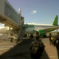 Photo taken at Terminal 1C by Edho' K. on 7/19/2013