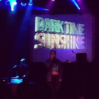 Photo taken at Sunshine Theater by Pablo P. on 10/13/2012