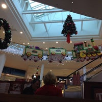 Photo taken at St George's Shopping Centre by Alexandru V. on 11/14/2013