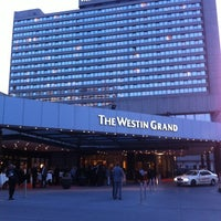 Das Foto wurde bei The Westin Grand München von Mario M. am 3/27/2012 aufgenommen