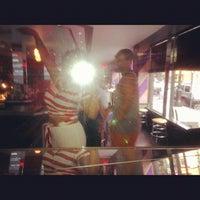 Photo taken at Beauty Bar by LadyENY on 6/13/2012