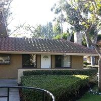 Photo taken at Camarillo Oaks by Angela M. on 1/11/2014