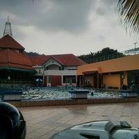 Photo taken at Kolam Renang Sukajadi by Headri K. on 2/9/2014