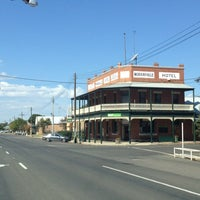 Photo taken at Murrayville by Darren R. on 4/8/2013