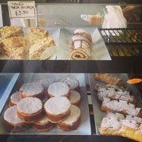 Photo taken at Paulas Chilean Cuisine by Sebastian P. on 3/24/2013