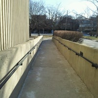 Photo taken at UWM Curtin Hall by Daniel K. on 1/22/2013