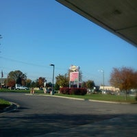 Photo taken at Sunoco by Dick W. on 10/22/2012