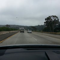 Photo taken at I-5 / I-805 North Interchange by Mele D. on 4/28/2013