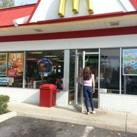 Photo taken at McDonald's by Carol Elizabeth M. on 4/17/2013