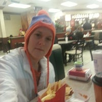 Photo taken at McDonald's by Carol Elizabeth M. on 12/31/2012
