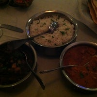 Photo taken at Indus Indian and Herbal Cuisine by Suzanne B. on 10/3/2012