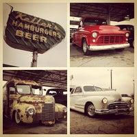 Photo taken at Keller's Drive-In by Daniel D. on 1/1/2013