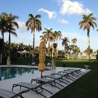 Photo taken at The Mar-a-lago Club by Ruan William D. on 3/31/2013