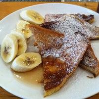 Photo taken at Café Puck by Michael J. on 10/20/2012