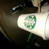 Photo taken at Starbucks by Moustafa D. on 9/21/2012