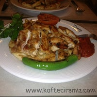 Photo taken at Köfteci Ramiz by AyşegüL U.    💄💄💄 on 1/5/2013