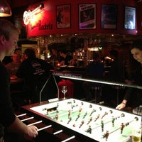 Photo taken at Charlie Rockets by Thomas G. on 2/9/2013