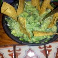 Photo taken at Azteca Mexican Restaurant by Ravioli S. on 10/4/2012