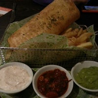 Photo taken at Chiquito by Hasina G. on 9/20/2013