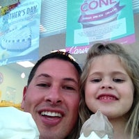 Photo taken at Carvel Ice Cream by Scott B. on 4/25/2013