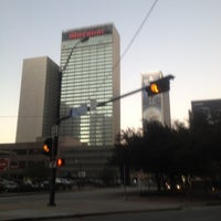 Photo taken at Sheraton Dallas Hotel by Josh v. on 12/12/2012